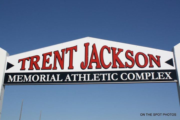 Trent Jackson Memorial Athletic Complex